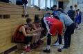 """KK """"Statyba-Geosoma"""" komanda tapo EKKL čempionato lydere."""